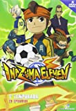 Inazuma Eleven - Temporada 1 [DVD] en Castellano