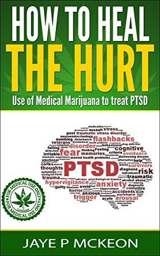 How to Heal The Hurt: Use of Medical Marijuana to treat PTSD