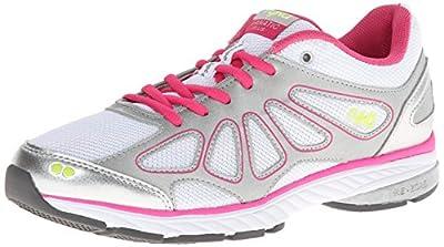 RYKA Women's Fanatic Plus V 2 Running Shoe