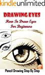 Drawing Eyes:  How To Draw Eyes For B...