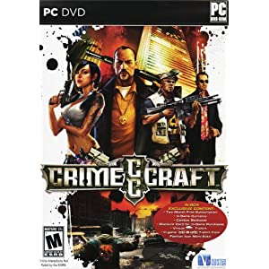 510gDG9T0sL. SL500 AA300  Download Crimecraft: BleedOut 2010 – Jogo PC