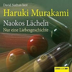 Naokos Lächeln Audiobook