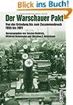 Der Warschauer Pakt - Von der Gr�ndun...