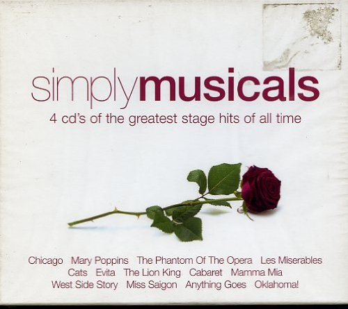 Simply Musicals by Simply Musicals