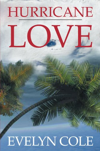 Book: Hurricane Love by Evelyn Cole
