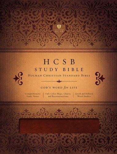 hcsb-study-bible-mahogany-leathertouch