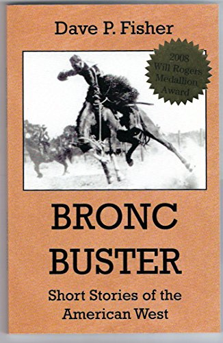 bronc-buster-short-stories-of-the-american-west
