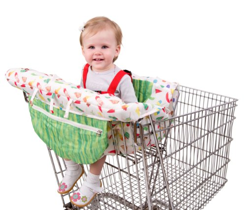Find Cheap Eric Carle Shopping Cart Cover