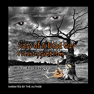 Diary of a Dead Guy Audiobook