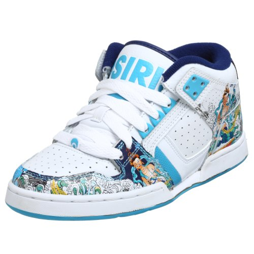 Osiris Shoes High Tops For Girls. OSIRIS High tops pg2.