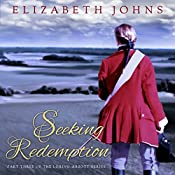 Seeking Redemption: Traditional Regency Romance: Loring-Abbott, Volume 3 | Elizabeth Johns
