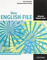 New English file advanced student's book