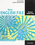 New English File: Advanced: Student's...