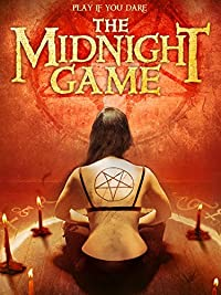 The Midnight Game (2014) Thriller, Horror (HD)