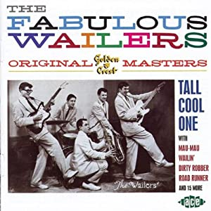 Tall Cool One: Original Golden Crest Masters
