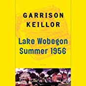 Lake Wobegon Summer 1956 | [Garrison Keillor]