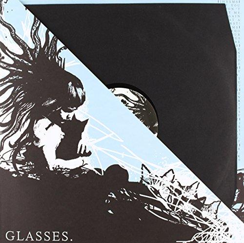 glasses-vinilo