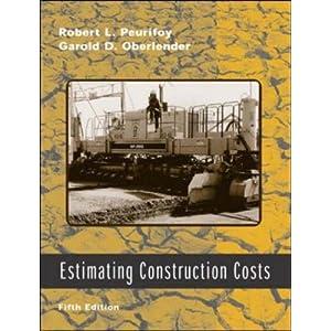 Pdf construction peurifoy estimating costs