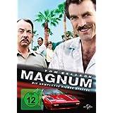 Magnum - Season 4 6 DVDs