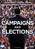 img - for Campaigns & Elections (Second Edition) book / textbook / text book