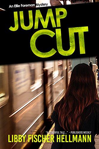 Jump Cut: An Ellie Foreman Mystery by Libby Fuscher Hellmann ebook deal