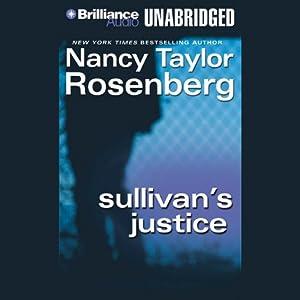 Sullivan's Justice Audiobook