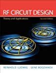 RF Circuit Design: Theory & Applicati...