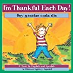 I'm Thankful Each Day! Doy Gracias Ca...