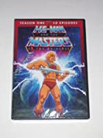 He-man and the Master of the Universe Season 1 10 Episodes (1998)
