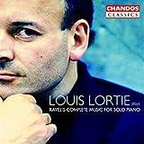 Ravel: ?uvre pour piano seul (Intégrale)