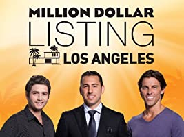 Million Dollar Listing Season 5