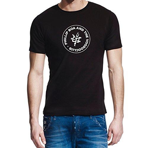 phillip-boa-and-the-voodooclub-mens-classic-t-shirt-l