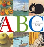 img - for Museum ABC book / textbook / text book