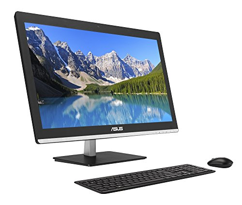 ASUS デスクトップパソコン Vivo AiO V220IBUK-N3050 Windows10 64Bit/Office/21.5インチ/4G/1TB
