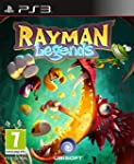 Rayman Legends - Essentials