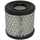 3.5-4-5hp air filter 392308 Briggs & Stratton 70 x 32 x 73 mm