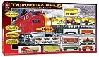 Life-Like Trains  HO Scale Thundering Rails Electric Train Set