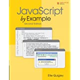 JavaScript by Example (2nd Edition)by Ellie Quigley