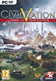 Civilization 5 Game of the Year Edition (PC DVD)
