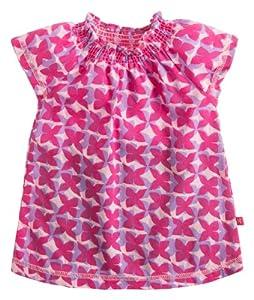 Noppies - Vestido de manga corta para bebé