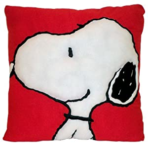 Snoopy Pillow And Throw Set : Best Buy Baby Bedding: Peanuts Pals Mini Bed In A Bag - Pink (Twin)