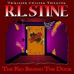 The Kid Behind the Door Audiobook