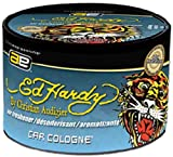 Ed Hardy Tiger Cool Water Car Cologne Gel Air Freshener