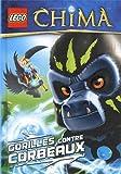 Lego Legends of Chima : Gorilles contre Corbeaux