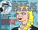 img - for Complete Chester Gould's Dick Tracy Volume 14 book / textbook / text book