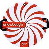 "Snow Boogie 25"" Foam Saucer Air Disc Sledge"