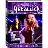 echange, troc Metallica - Up Close And Personal [Import anglais]