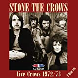 Live Crows 1972-1973