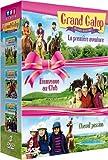 echange, troc Grand galop - Coffret longs métrages - 3 DVD