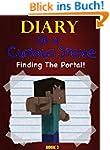 Minecraft: Diary Of A Curious Steve (...